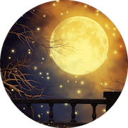 привлечение денег на растущую луну