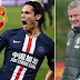 Edinsin Cavani deal done to Red Devils