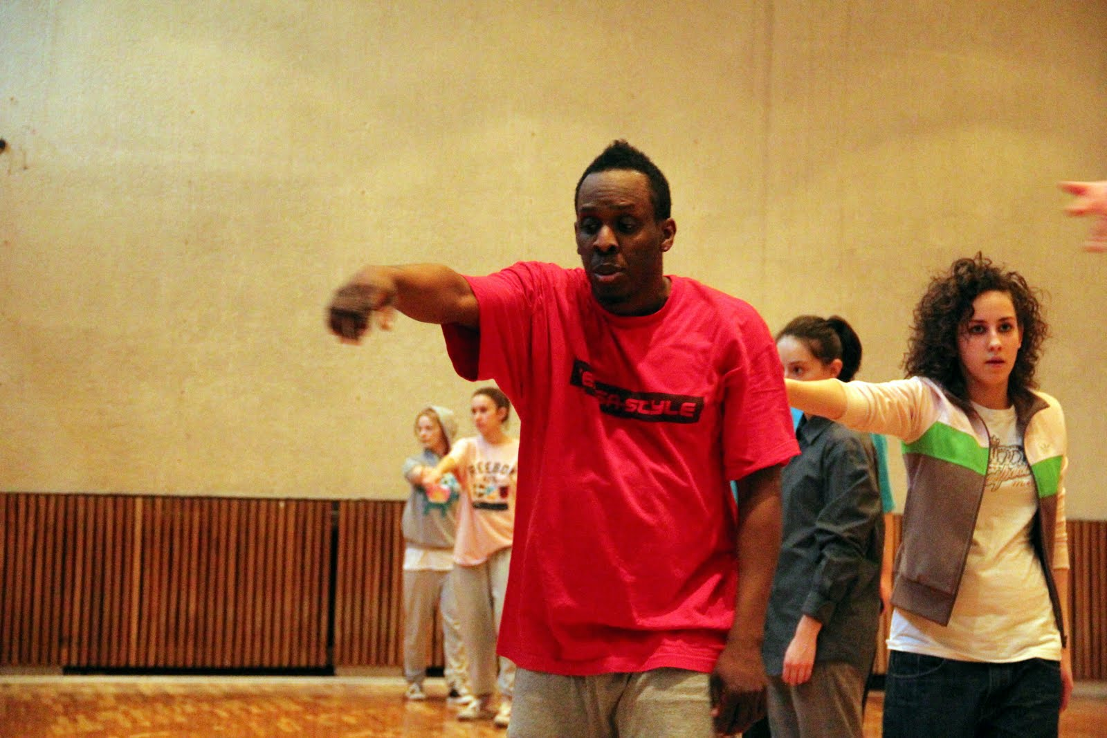 Workshops @ SkillZ Buddha Stretch (JAV) Popping  - IMG_8093.JPG