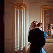 Wedding photographer Igor Gorshenkov (Igor28). Photo of 21.11.2015