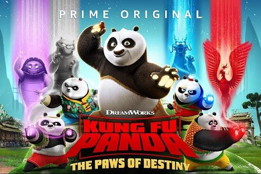 panda franchise