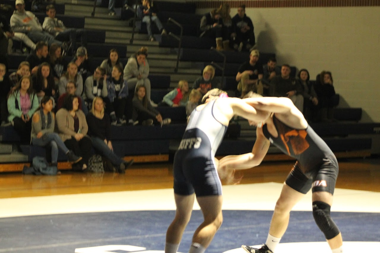 Wrestling - UDA at Newport - IMG_5254.JPG