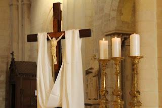 Baptême Aude 8 avril 2015