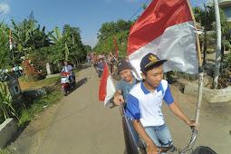 Mengenal Nama Indonesia