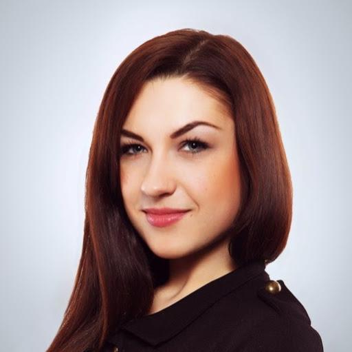 Helen Polischuk