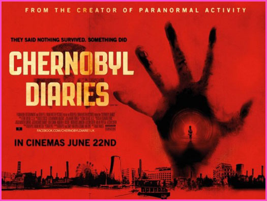 Watch Chernobyl Diaries Free Online