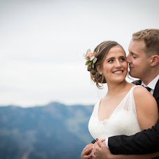 Wedding photographer Bianca Rieder (BiancaRieder). Photo of 07.05.2019