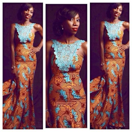 Pictures of latest styles of dresses