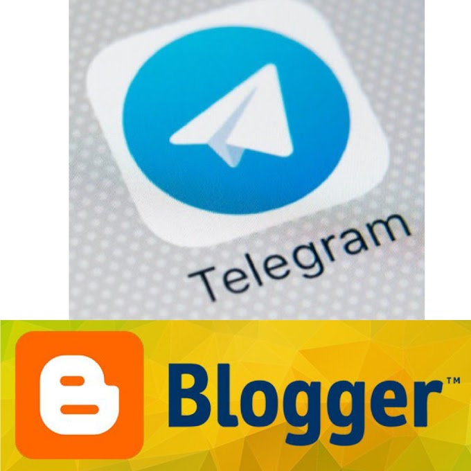 How to create a Telegram Bot to autopost from your Blog to your  Telegram channel.
