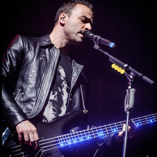 Blake Levine