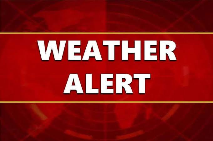 मौसम विभाग ने प्रदेश में भारी बारिश और वज्रपात का जारी किया अलर्ट, कई नदियां उफान पर