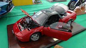 1:12 Honda NSX