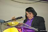 María Vargas, uno de los cuatro candidatos de la Plancha Unitaria de Nueva York al Comité Central del PLD.