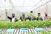 Urban Farming Solusi Hadapi Kondisi Pandemi Sebagai Aktualisasi dan Ekspresi Kejenuhan