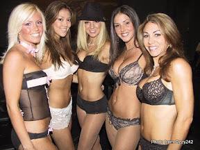 San Jose Costa Rica Bar Girls