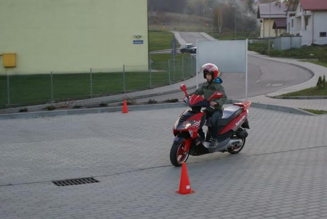 Karta motorowerowa Egzamin praktyczny - DSC01397_1.JPG