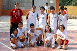 Torneo Power- NBA Benjamin
