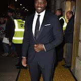 OIC - ENTSIMAGES.COM - Adewale Akinnuoye-Agbaje at the  BAFTAs: BAFTA fundraising gala dinner & auction in London 11th February 2015Photo Mobis Photos/OIC 0203 174 1069