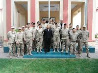 Kolinda Grabar Kitarović u posjetu Kabulu