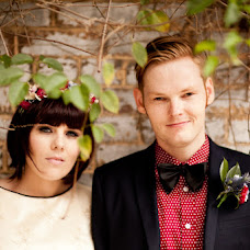 Wedding photographer Julia Archibald (archibald). Photo of 16.02.2014