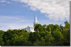 6 Valaam cathédrale