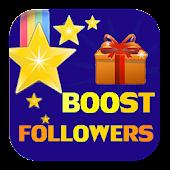 Boost Followers