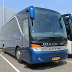 Setra Vip van Besseling Travel bus 91