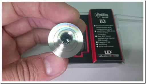 DSC 3285 thumb%25255B3%25255D - 【RTA】「UD Goblin Mini V3 RTA ゴブリンミニV3 RTA」レビュー!ゴブミニタワー建設完了!【シングル最強ミニRTA】そして伝説へ...