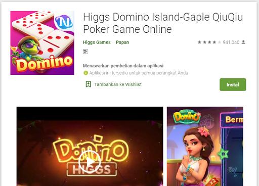 Game Slot Penghasil Uang Langsung Ke Rekening 2021 Bagi Info