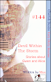 Cherish Desire: Very Dirty Stories #144, Devil Within, Gwen, The Storm, Alice, Max, erotica