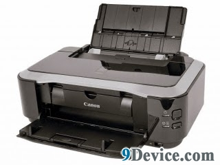 pic 1 - how you can get Canon PIXMA iP4600 inkjet printer driver