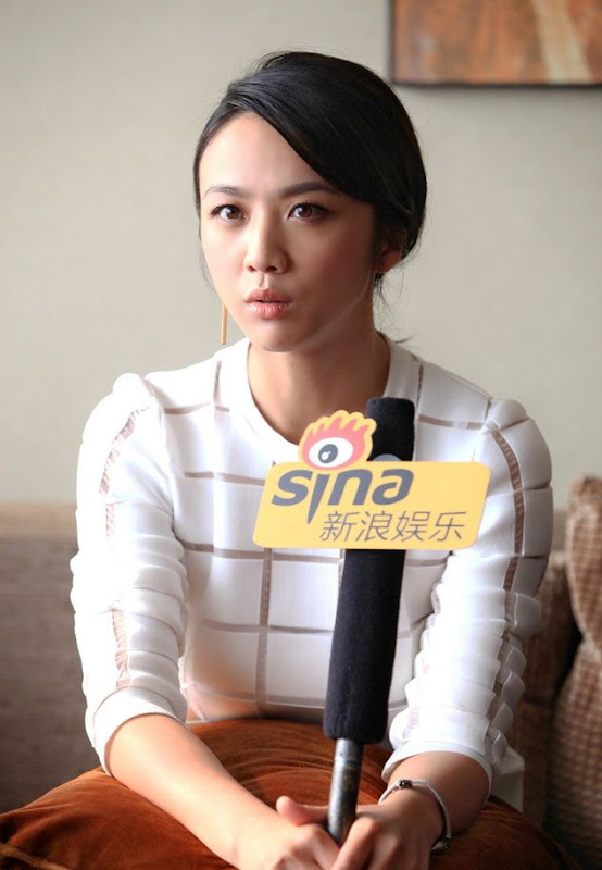Tang Wei China Actor