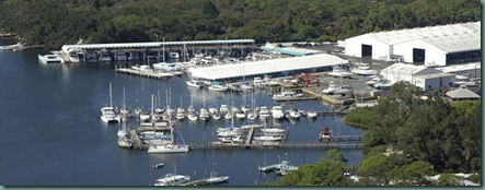 Port Tarpon Marina   Tarpon Springs  FL   Waterway Guide Featured Marina Listing