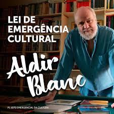 auxílio emergencial para a cultura