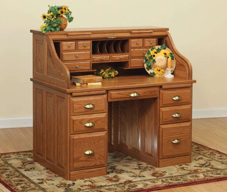 Pleasant View Furniture Amish Made Oak And Cherry