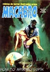 P00017 - Macabro #17
