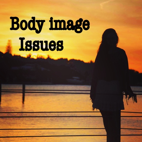 bosy image issues, girl's insecurities, weight issues, low self esteem, pressure of looking good