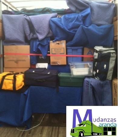 Empresa transportes Fompedraza