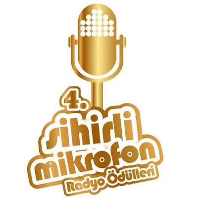 4.sihirli mikrofon radyo ödülleri ve sihirli mikrofon ödülleri sonuçları 2016