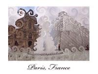 Indivue, taidetta Pariisista