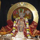 Brahmotsavam Day 6