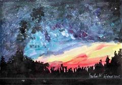478 Night Sky