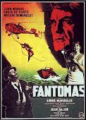 Tên Tội Phạm Khét Tiếng - Fantomas