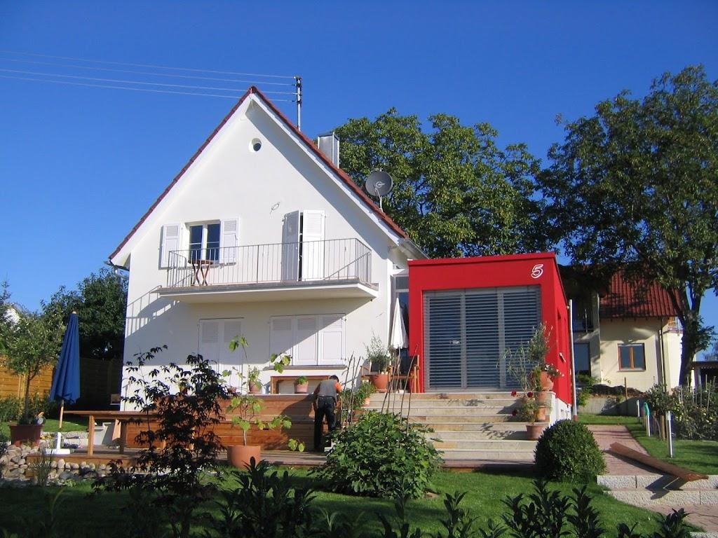 Anbau An Bungalow awesome anbau an bungalow gallery thehammondreport com