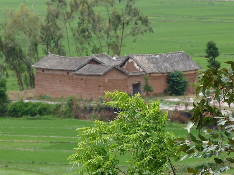 Chine . Yunnan.SHA XI 2 et retour à Lijiang - P1250146.JPG