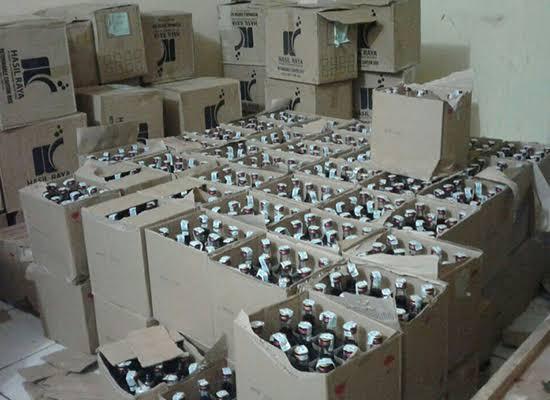 Pabrik Miras Dibolehkan di 4 Provinsi tapi Produknya Bakal Nyebar, Piye Jal?