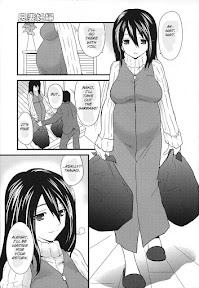 Ryousai Ninpu | Good Pregnant Wife