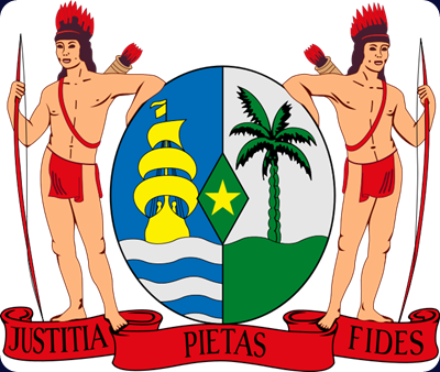 Suriname-664px-Coat_of_arms