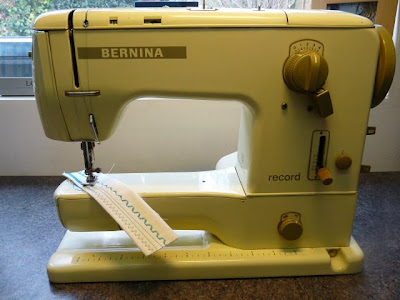 Male Pattern Boldness Berninas Are The Best TRUE Or FALSE Inspiration Bernette 730 Sewing Machine Reviews