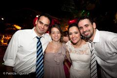 Foto 2402. Marcadores: 30/07/2011, Casamento Daniela e Andre, Rio de Janeiro